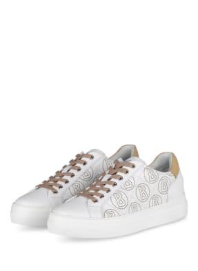 BOGNER Plateau-Sneaker BARCELONA