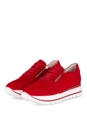 Gabor Plateau-Sneaker