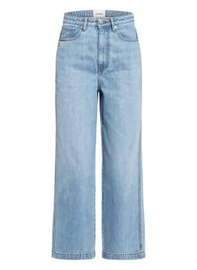 Nanushka Flared Jeans