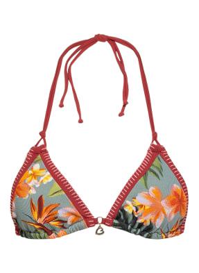 BANANA MOON Triangel-Bikini-Top AYANNA BLUCO