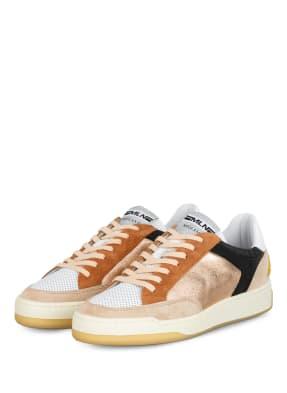 MÉLINÉ Plateau-Sneaker BZ 180