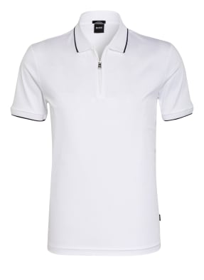 BOSS Poloshirt POLSTON Slim Fit