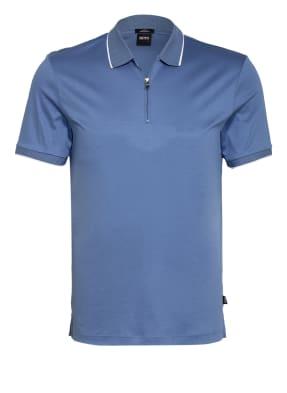BOSS Poloshirt POLSTON Slim Fit