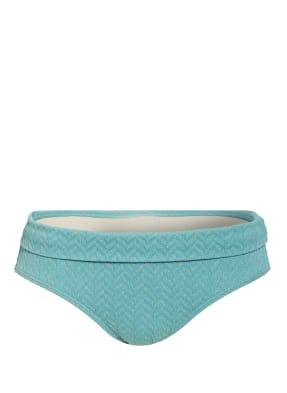 CYELL Bikini-Hose AZURE SKY mit Glitzergarn