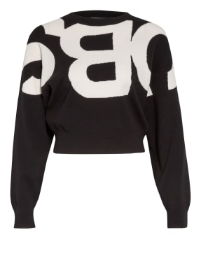 SEE BY CHLOÉ Cropped-Pullover