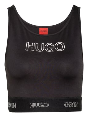 HUGO Cropped-Top DIMSUM