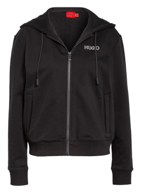 HUGO Sweatjacke DAKOTO