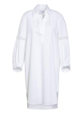 Dondup Kleid mit 3/4-Arm