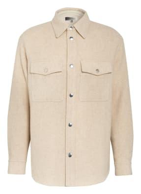 ISABEL MARANT Overshirt FESLEY
