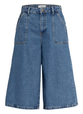 ba&sh Jeans-Culotte DIEGO