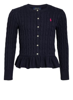 POLO RALPH LAUREN Strickjacke