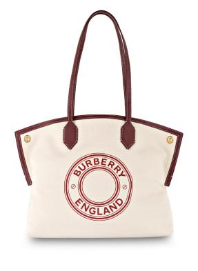 BURBERRY Handtasche SOCIETY MEDIUM