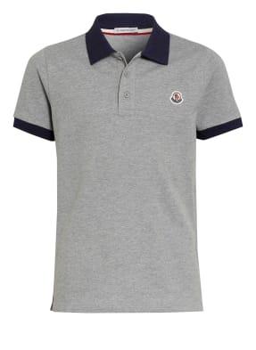 MONCLER enfant Jersey-Poloshirt MANICA