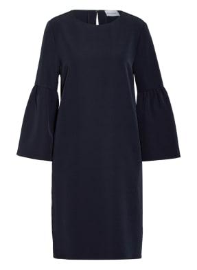 HERZEN'S ANGELEGENHEIT Kleid mit Rüschenbesatz