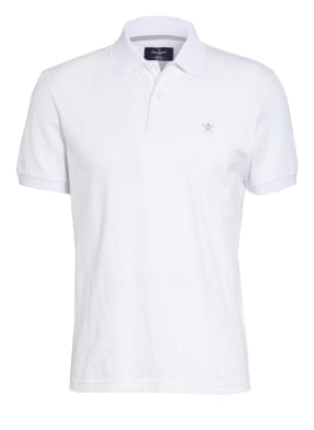 HACKETT LONDON Piqué-Poloshirt Slim Fit