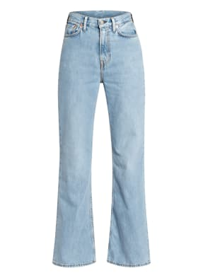 Acne Studios Flared Jeans