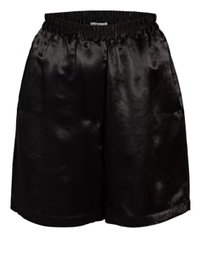 Acne Studios Satin-Shorts
