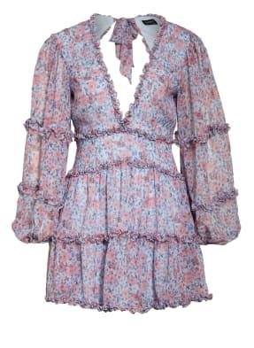 BARDOT Kleid SPLICED
