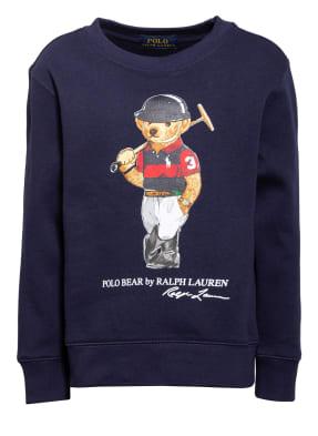 POLO RALPH LAUREN Fleece-Sweatshirt