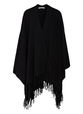 (THE MERCER) N.Y. Cashmere-Cape