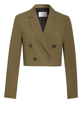 Marc O'Polo Pure Cropped-Blazer