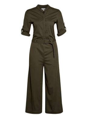 Marc O'Polo Pure Jumpsuit mit 3/4-Arm