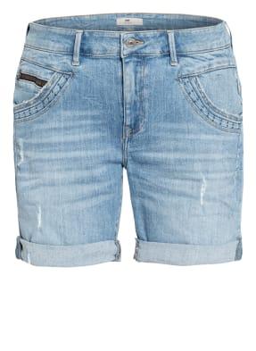 mavi Jeans-Shorts CAMILLA mit Nietenbesatz
