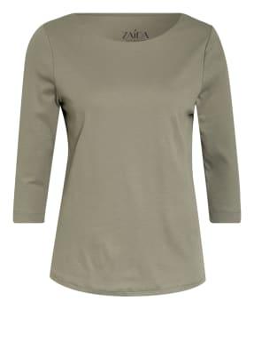ZAÍDA Shirt mit 3/4-Arm