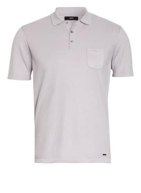 CINQUE Piqué-Poloshirt CIFLAVIO