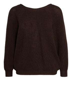 ba&sh Cashmere-Pullover CRAMY
