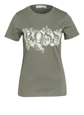 BOSS T-Shirt ELOGO