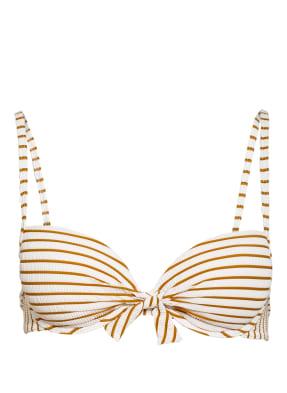 watercult Bügel-Bikini-Top SUMMER STRIPE