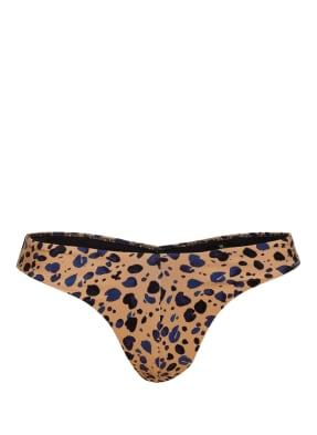 watercult Bikini-Hose BEACH PEBBLES