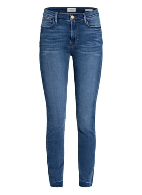 FRAME DENIM Skinny Jeans LE HIGH SKINNY