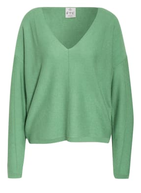 FTC CASHMERE Pullover mit Cashmere