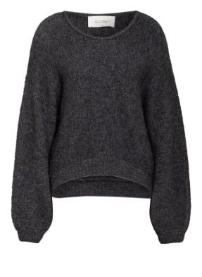 American Vintage Pullover EAST mit Alpaka