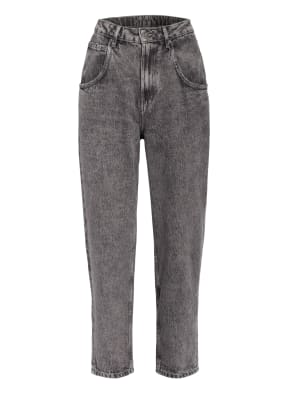 American Vintage Mom Jeans TIZANIE