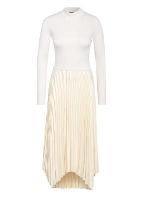 POLO RALPH LAUREN Kleid im Materialmix