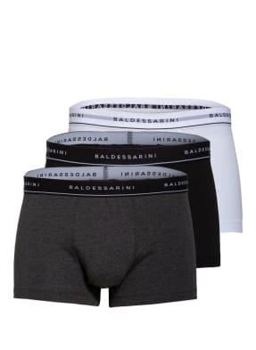BALDESSARINI 3er-Pack Boxershorts