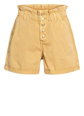 mavi Paperbag-Shorts TAYLOR