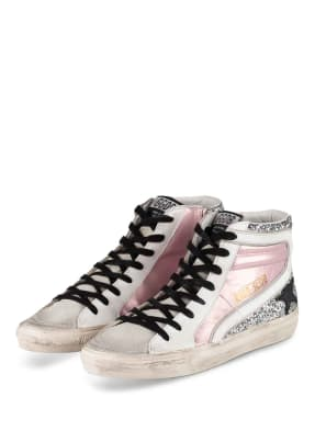 GOLDEN GOOSE DELUXE BRAND Hightop-Sneaker