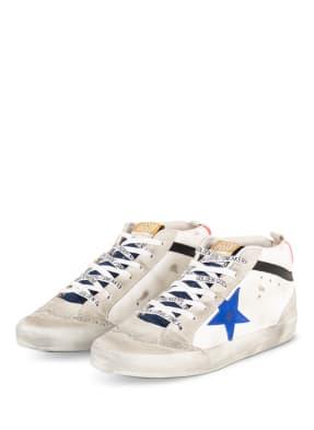 GOLDEN GOOSE DELUXE BRAND Sneaker MIDSTAR