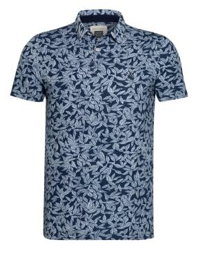 Marc O'Polo Piqué-Poloshirt Shaped Fit