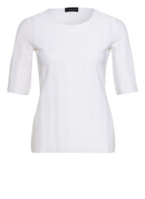 EMPORIO ARMANI Shirt mit 3/4-Arm