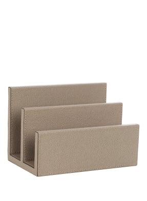 GIOBAGNARA Briefständer ARTHUR