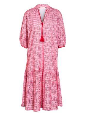 s.Oliver RED Kleid aus Lochspitze