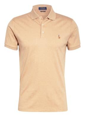 POLO RALPH LAUREN Jersey-Poloshirt Custom Slim Fit