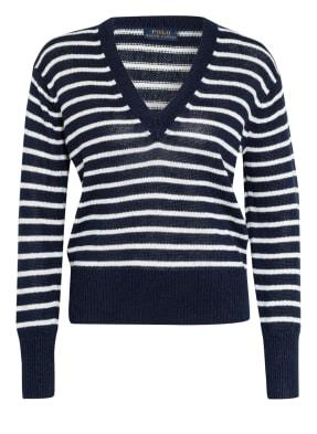 POLO RALPH LAUREN Pullover aus Leinen
