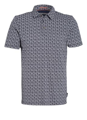 TED BAKER Jersey-Poloshirt TDAWG Slim Fit