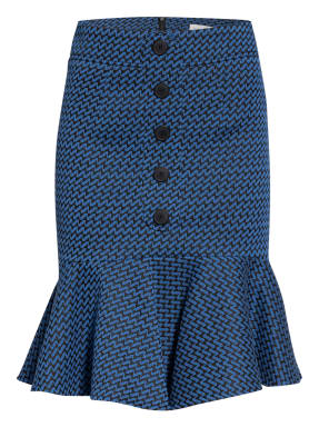 damsel in a dress Tweed-Rock SABRI